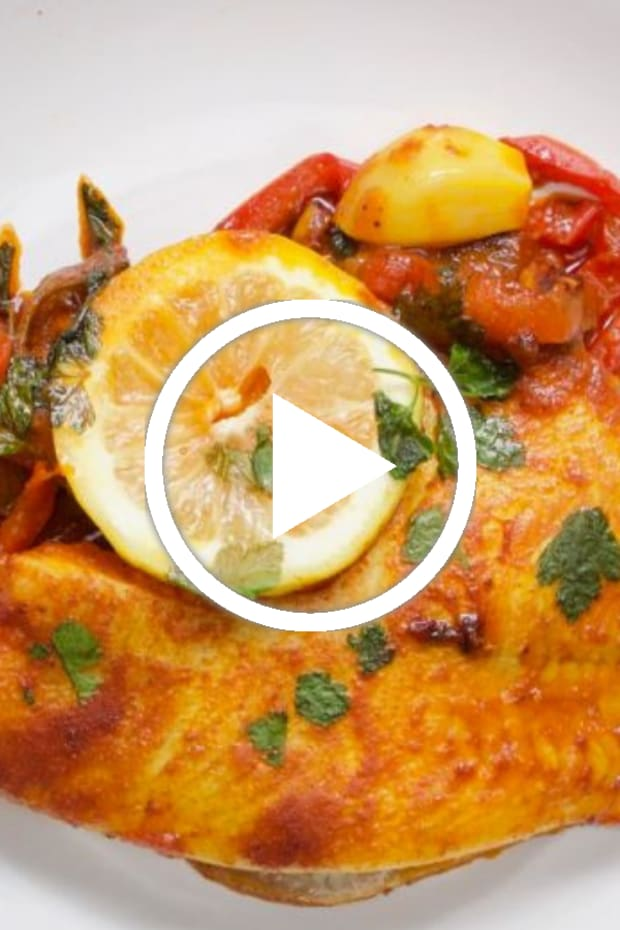 moroccan fish feature