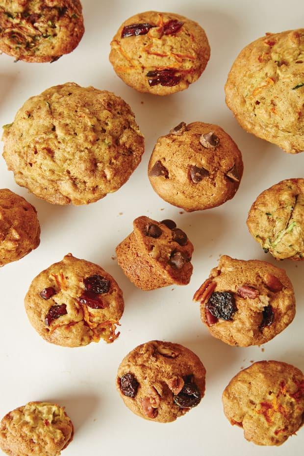 Levana's Muffins 72