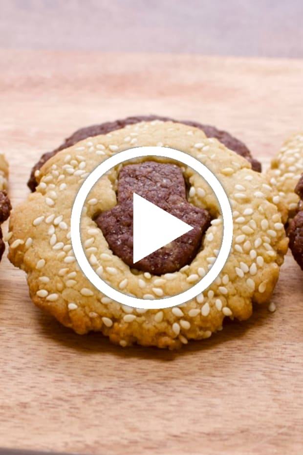 tahini-chocolate-cookies