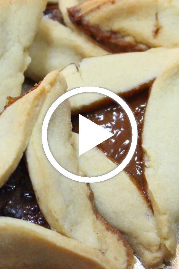 hamantaschen 4 ways featured