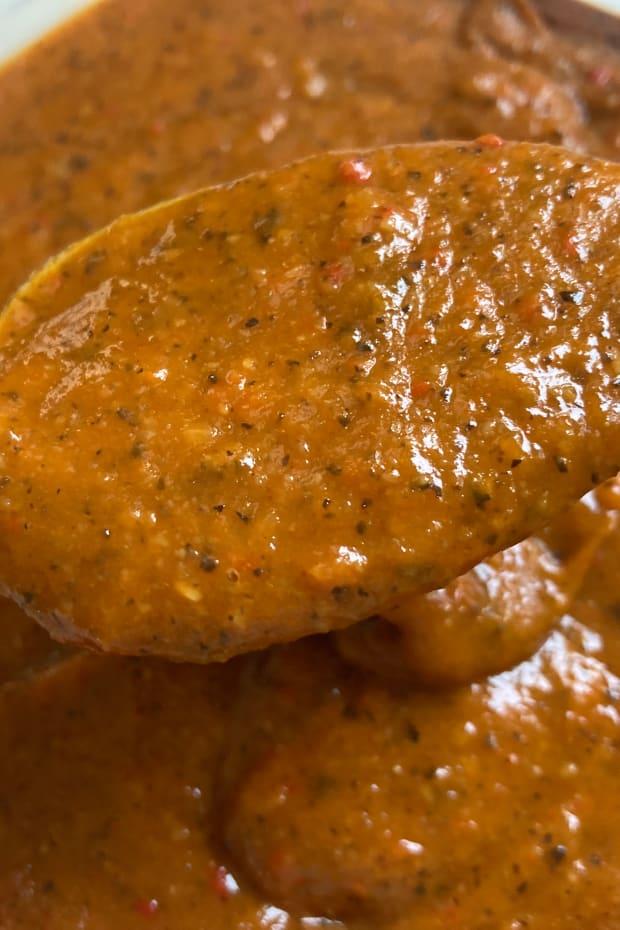 Manischewitz Tomato and Mushrooms Sauce
