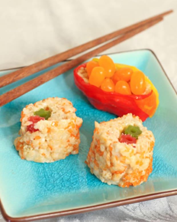 Candy sushi 647