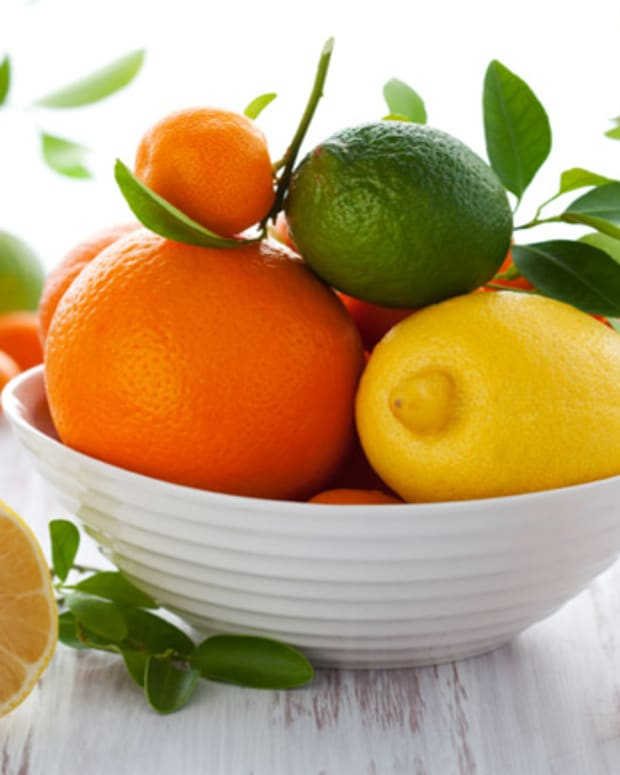 Mixed-Citrus