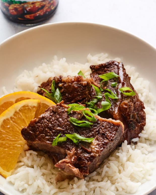 Asian Instant Pot Short Ribs Wide