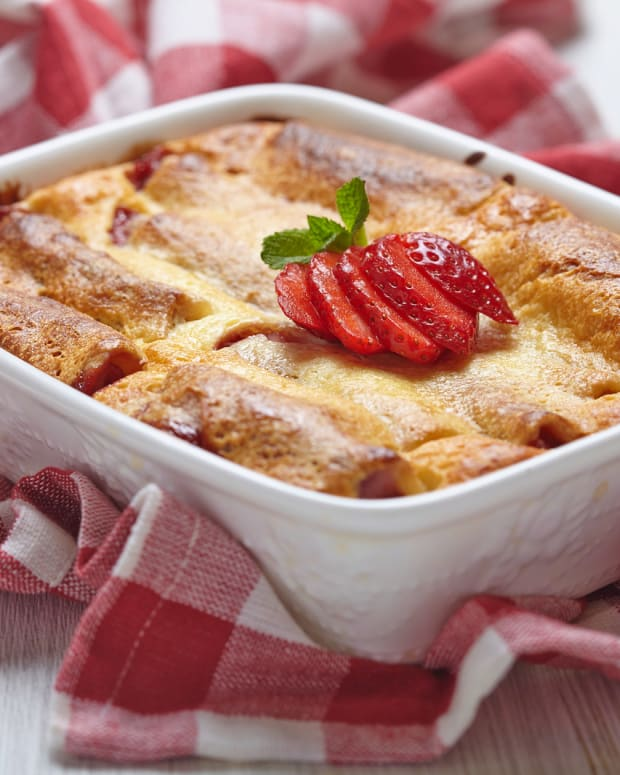king kold crepe souffle