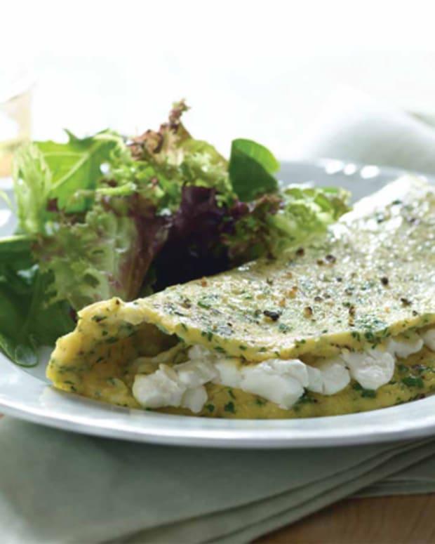 passover omelet