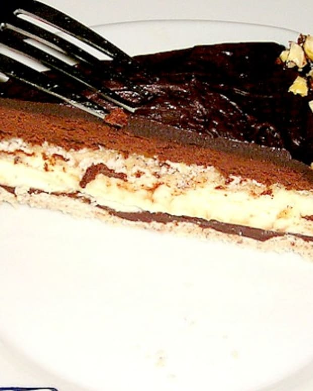 mozart cake 2