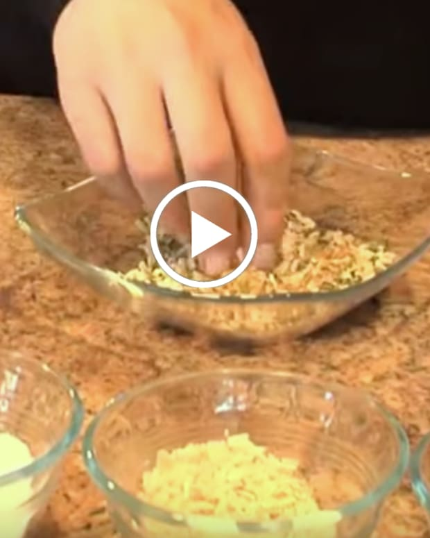 DIY Onion Soup Mix