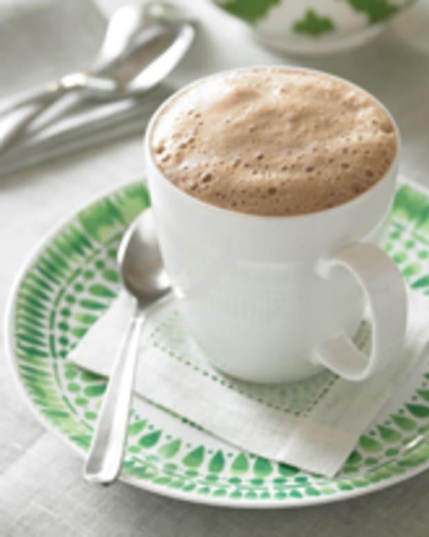 Coffee Chococcino