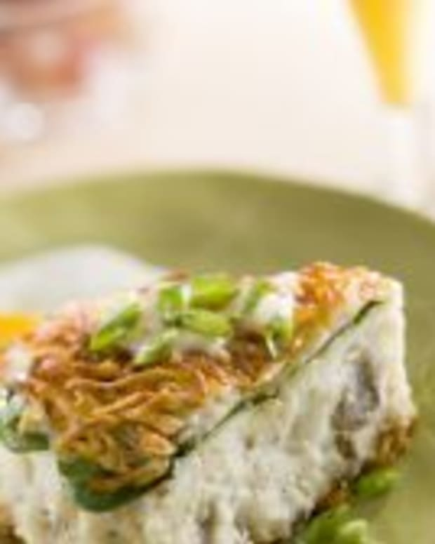 Stuffed Idaho® Potato Hashbrowns