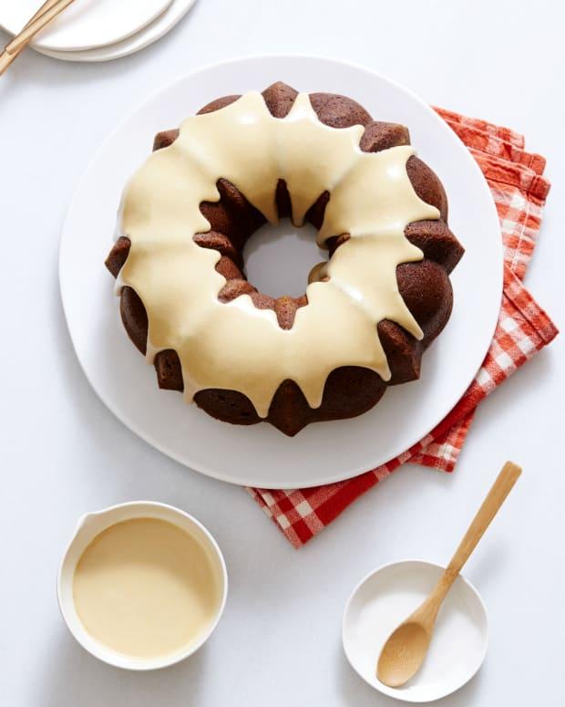 Pumpkin-Maple Bundt Cake_2