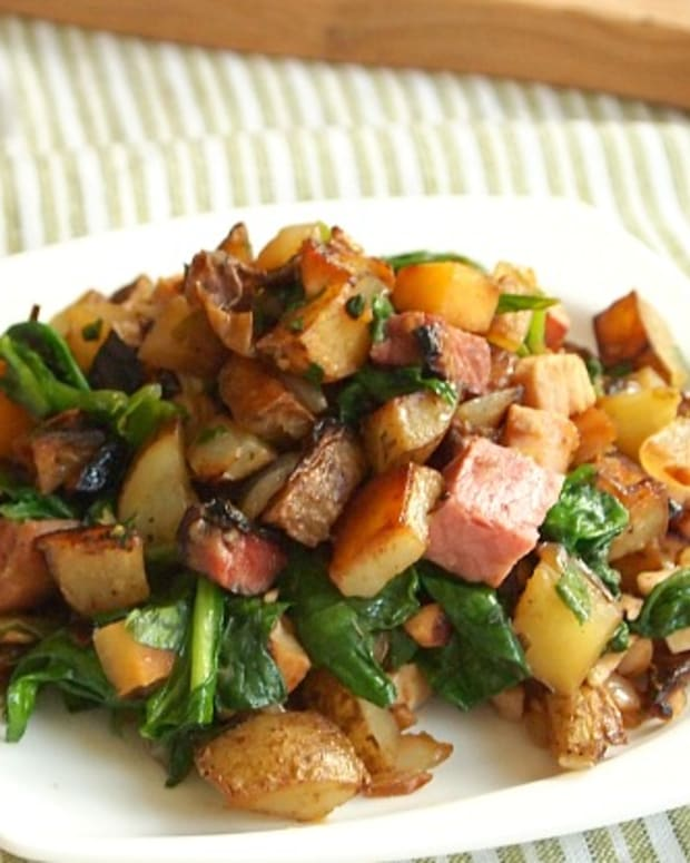 leftover-turkey-potato-hash