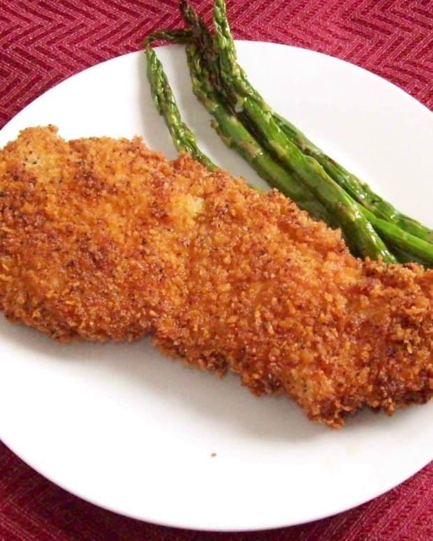 panko-chicken