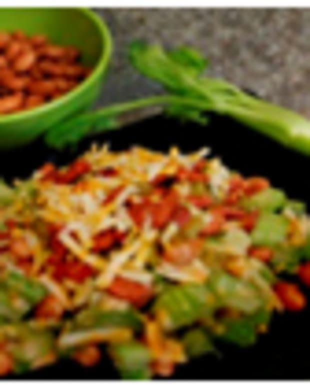 Pinto Bean Salad