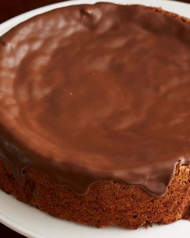 passover chocolate nut cake