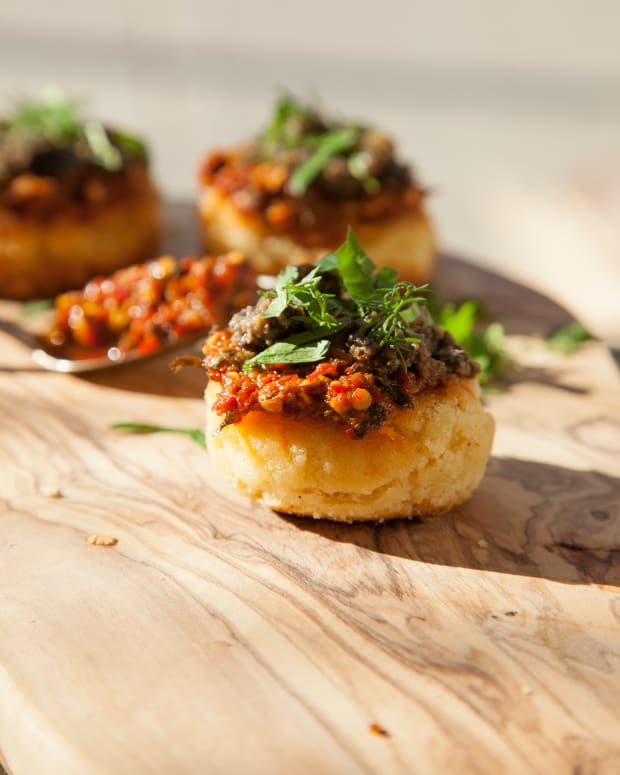 Mini Harcha with Tapenade & Harissa Pg. 25.jpg