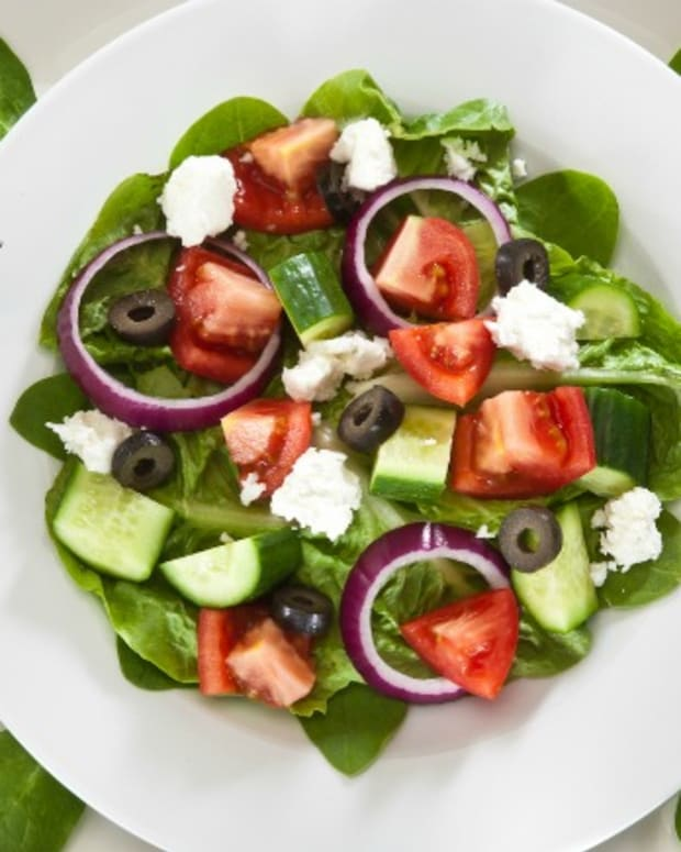 Greek Salad (1)