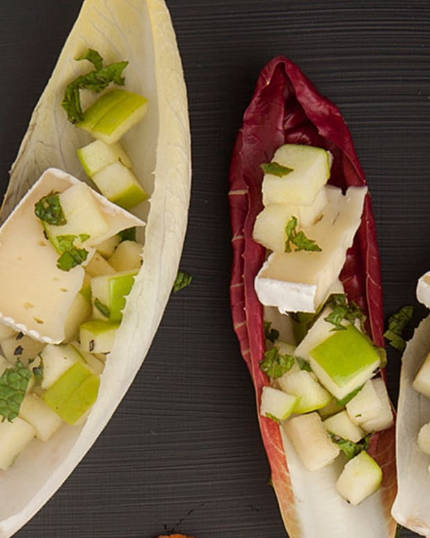 apple endive salad
