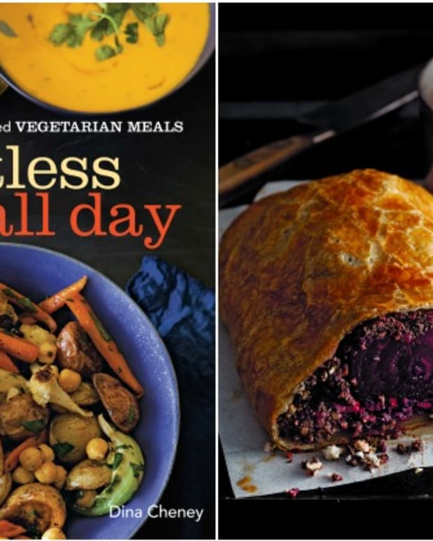 meatless all day