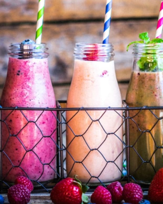 18 amazing blender smoothies