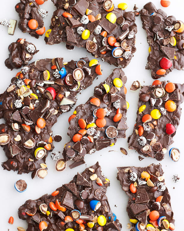 Kiddie Bark - JOK Cookbook