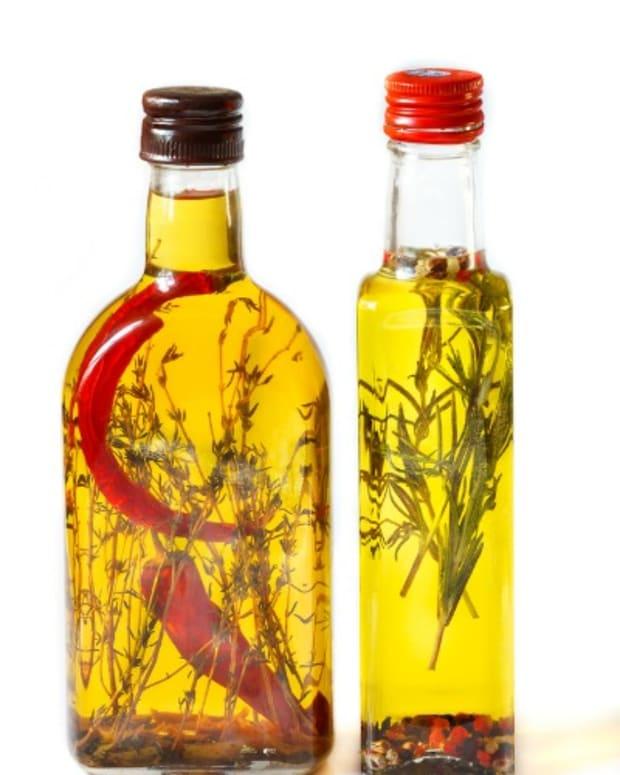edible gift chili oil