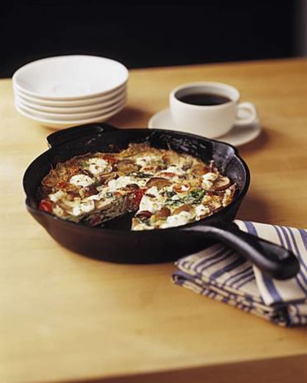 egg-white-frittata
