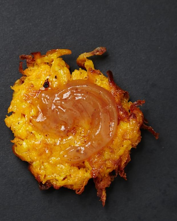 butternut latke