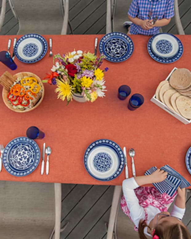 family dinner, a must