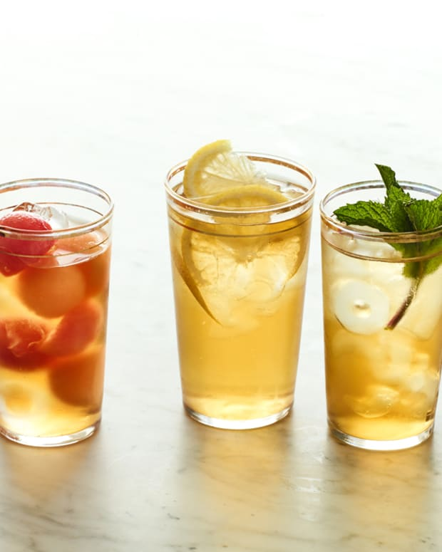 jamies iced green tea vertical