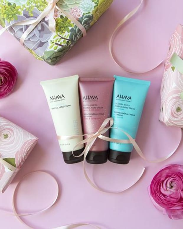 ahava mother's day gift