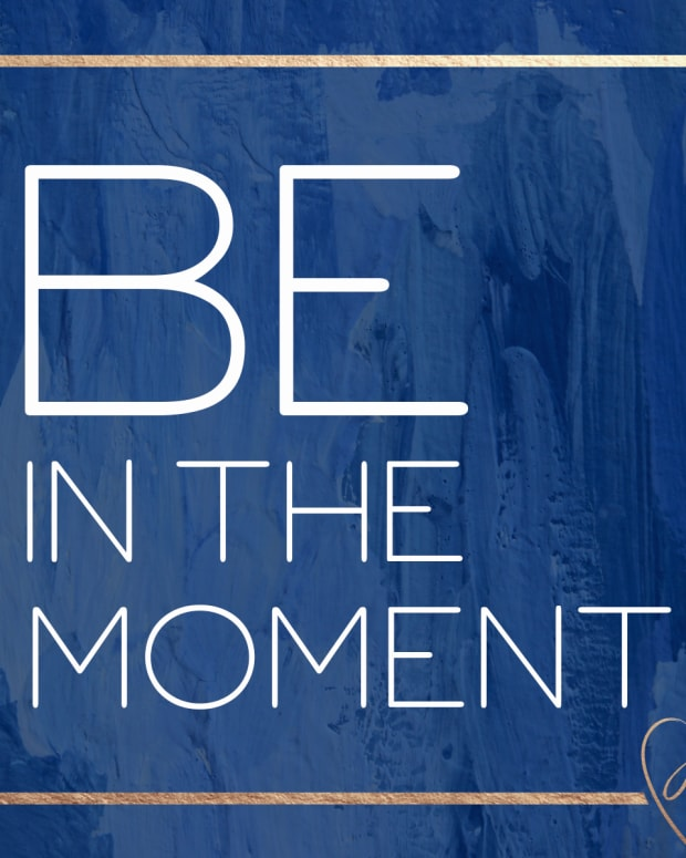 be in the moment 2