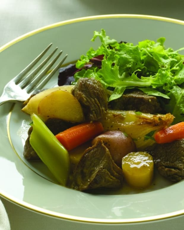 Pot Au Feu_Holiday