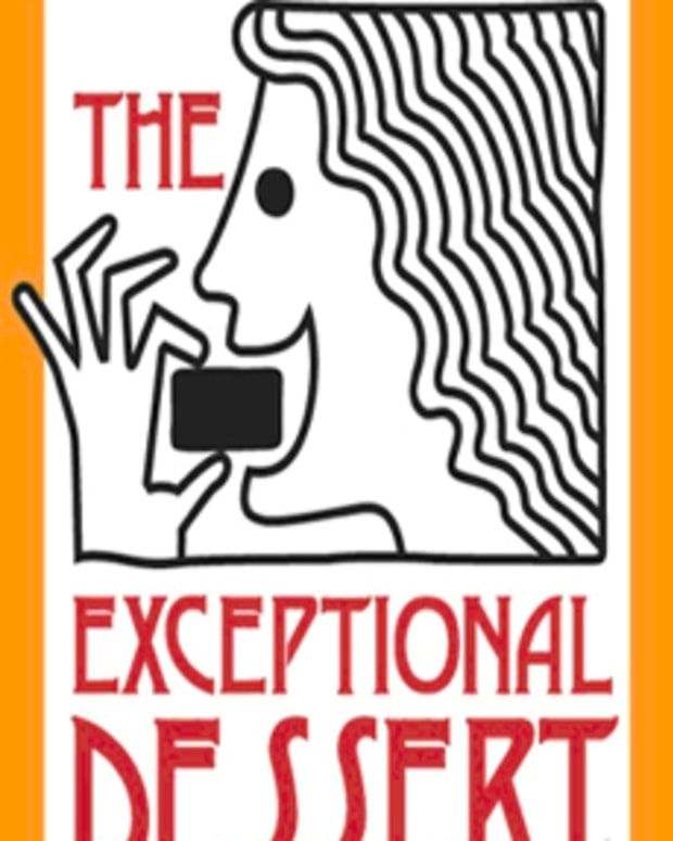 ExceptionalDessert