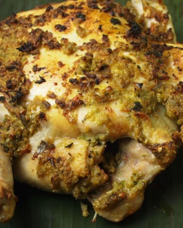 Chicken-Betutu