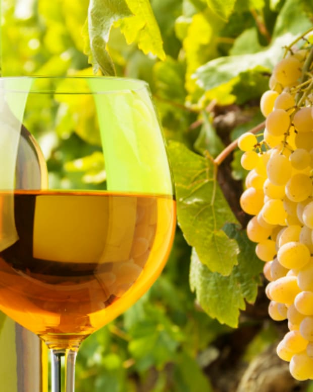 kosher white wine recommendations