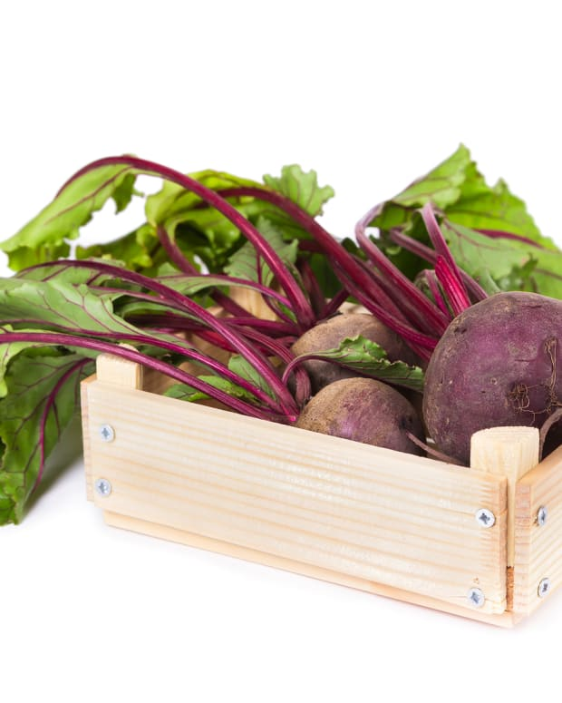 asian beets