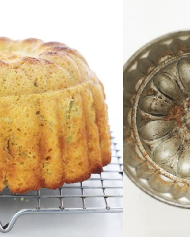 fancy cornbread