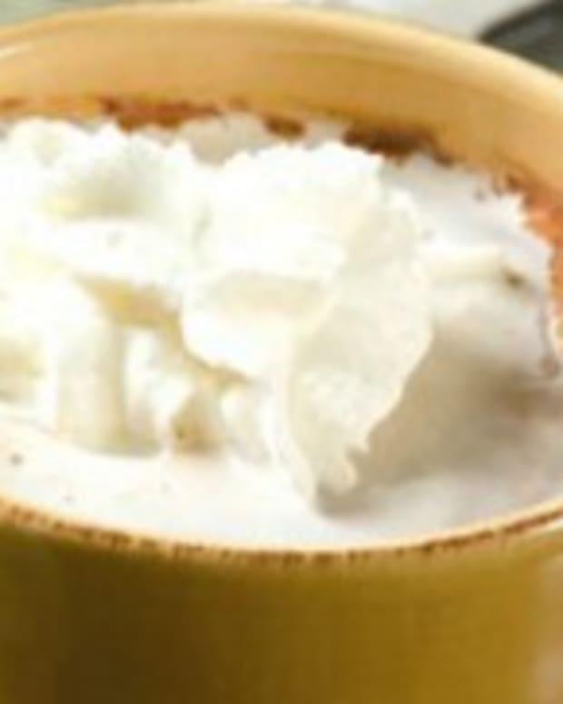 Vanilla Mochaccino