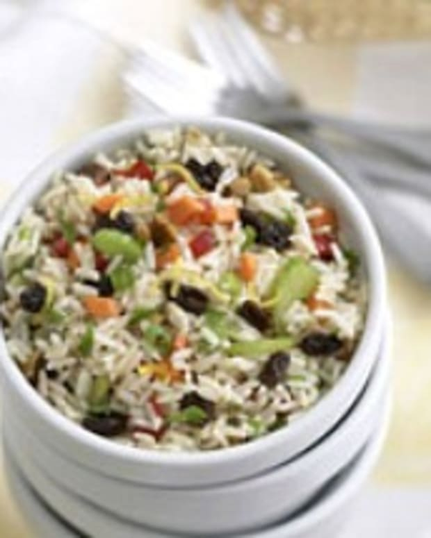 picnic rice salad
