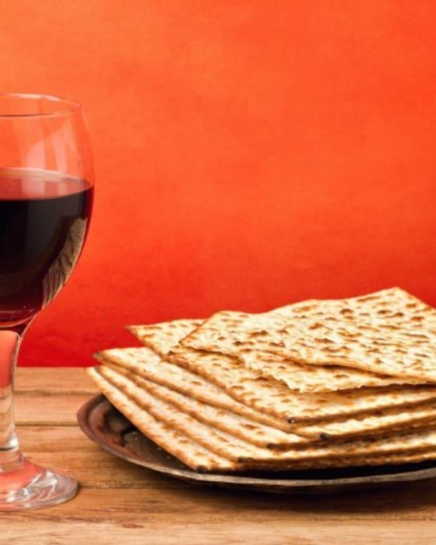 wine passover