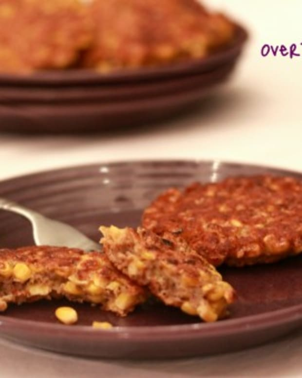 corn-fritters