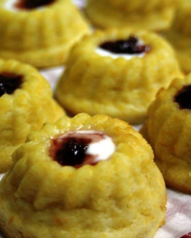Malai cakes