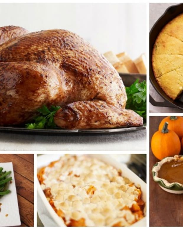 50 thanksgiving roundup