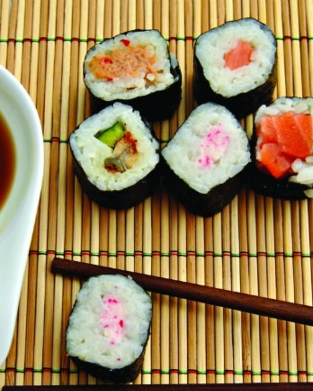 Sushi Sweet Dipping Sauce