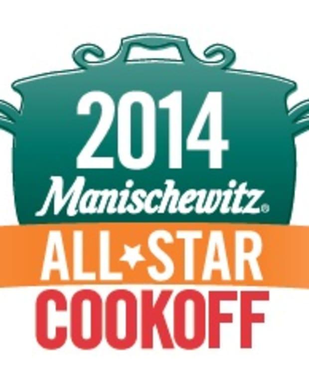 Cook Off 2014 logo