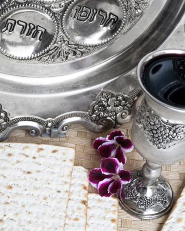 Happy Pesach