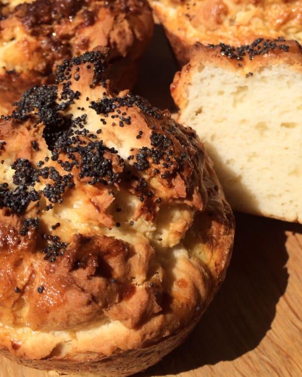 gluten free pic challah 2