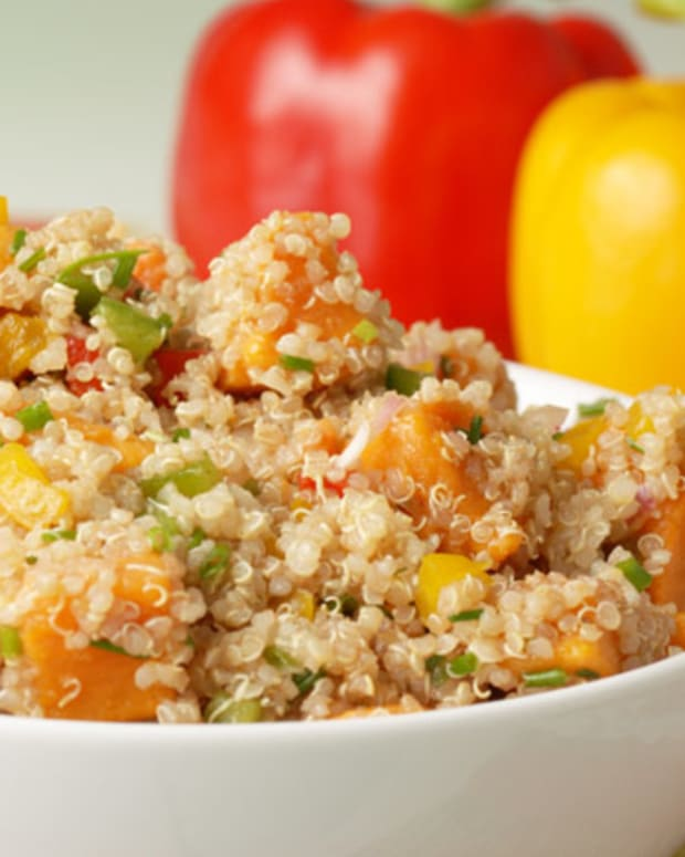 quinoa-passover