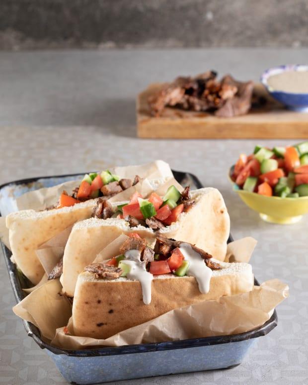 Copy of Shawarma Brisket